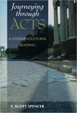 Spencer, Journeying through Acts
